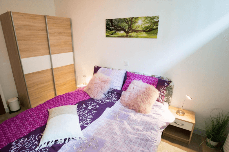 Apartma Zoya v Kranjski Gori