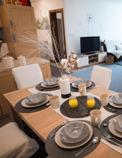 Najem apartmaja Kranjska Gora nastanitev apartma Zoya Gorenjska ML63