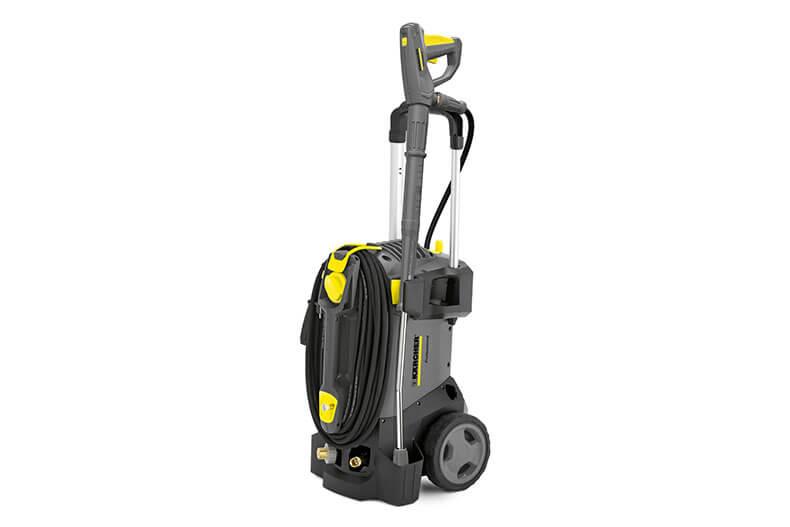 Najem profesionalne opreme za čiščenje Karcher. Čistilni servis ML63.